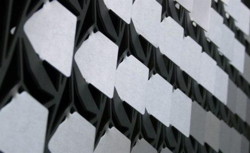 MD FO110 MD Formatura pattern