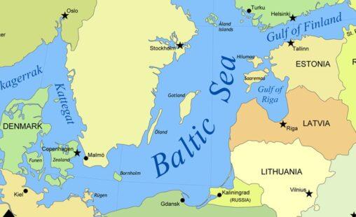 Lithuania and Latvia Agentschap UAB Laivorita Metadecor Kampen